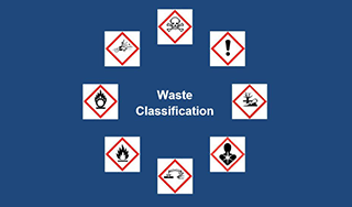Waste Classification Assessments
